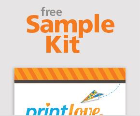 Get Print Sample