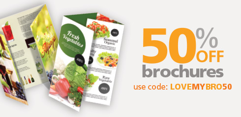 Brochure Promotion